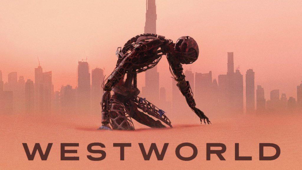 Čeprav WES nekako namigne na dogajanje v aktualni ameriški seriji Westworld, pa pri Facebooku kakršnokoli povezavo odklanjajo. © Westworld Promo