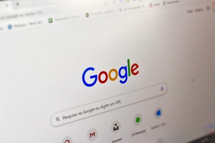 So pri Googlu res zbrali podatke tudi tistih, ki so to izrecno prepovedali? © Nathana Rebouças/Unsplash