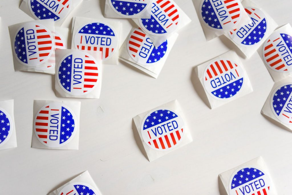 Twitter bo zaposlenim omogočil dela prost dan, če bodo državne volitve potekale ob delovnem dnevu. © Unsplash/Element5 Digital