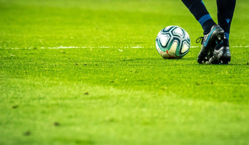 Angleška nogometna liga se spopada z vse hujšim rasizmom. © Emilio Garcia/Unsplash