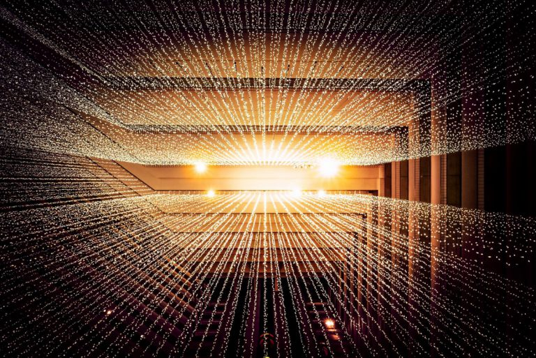 Je Metaverse neizogibna prihodnost interneta? © Joshua Sortino / Unsplash