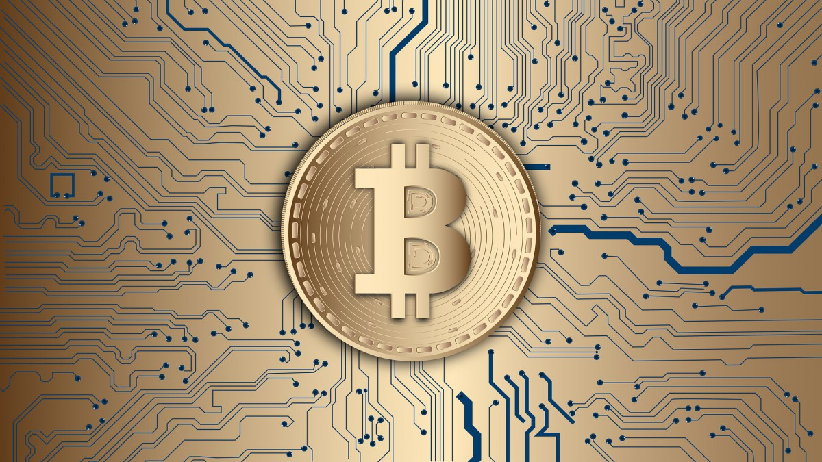 Tehnologija blockchain in Metaverse bosta trdna partnerja. © jaydeep_ / Pixabay
